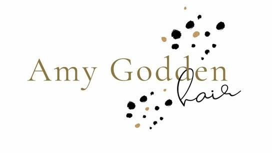 Amy Godden Hair