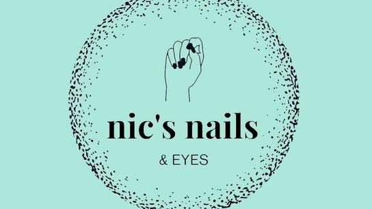 Nic's Nails & Eyes
