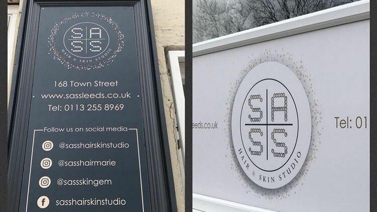Sass Hair & Skin Studio