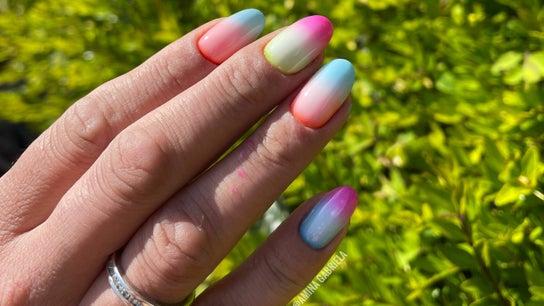 Amina's Nails