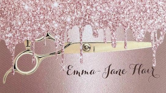 Emma-Jane hairdressing