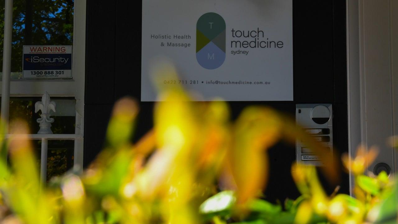 Sydney Touch Medicine - 1