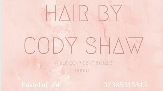 Hair By Cody Shaw