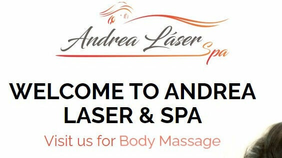 Andrea Laser Spa