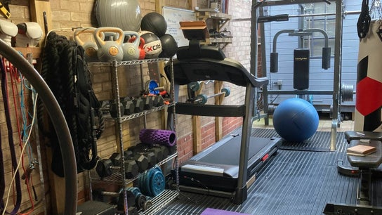 Rebecca Dyke Personal Training and Fitness Classes