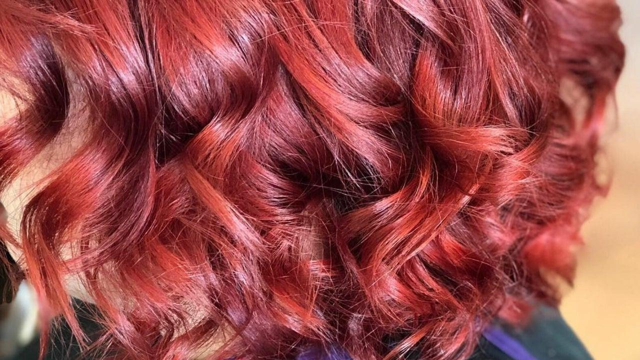 SV Hair Design - 1