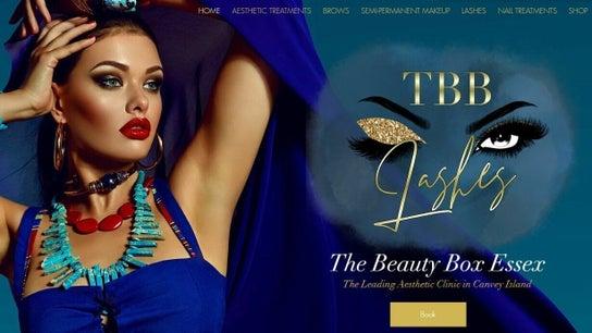 The Beauty Box Essex