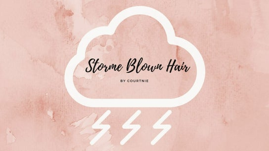 Storme Blown Hair