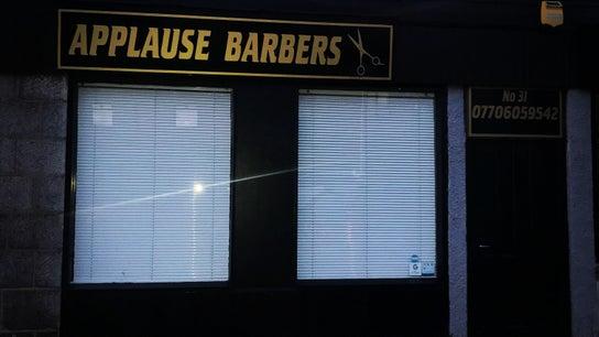 Applause Barbers