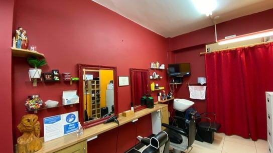Soorya Barbers