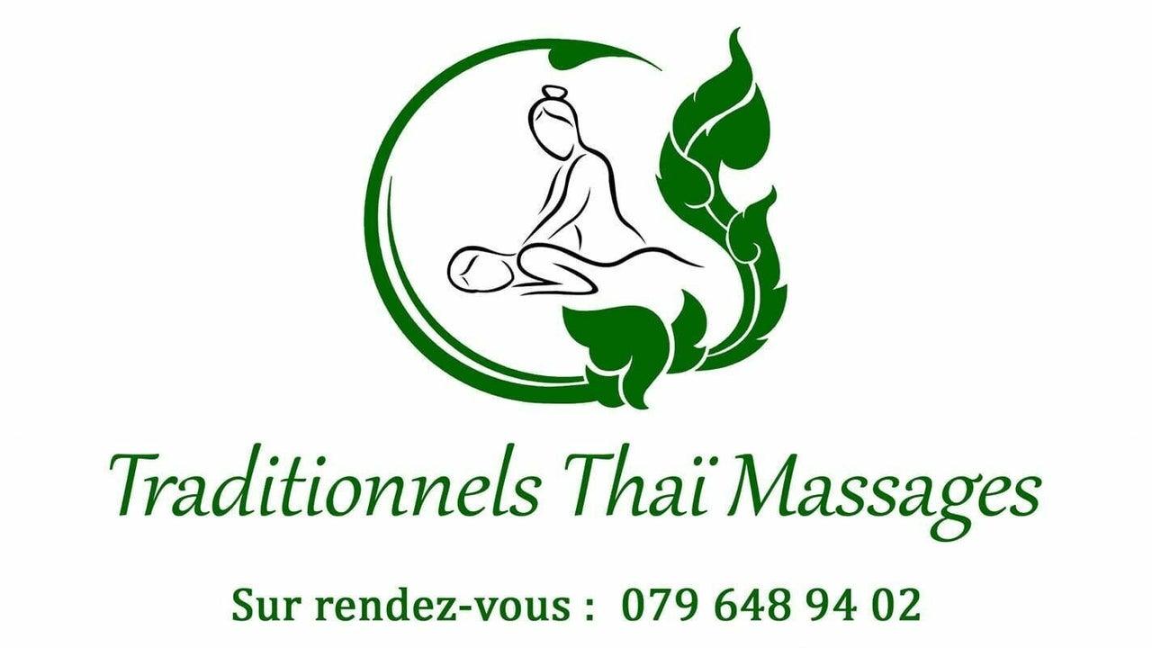 Sabaye Sabaye Tha¨¨i Massages - 1
