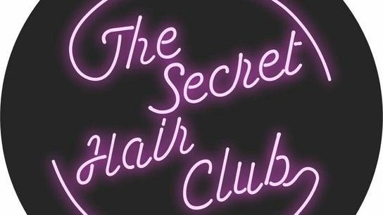 Elle At The Secret Hair Club.