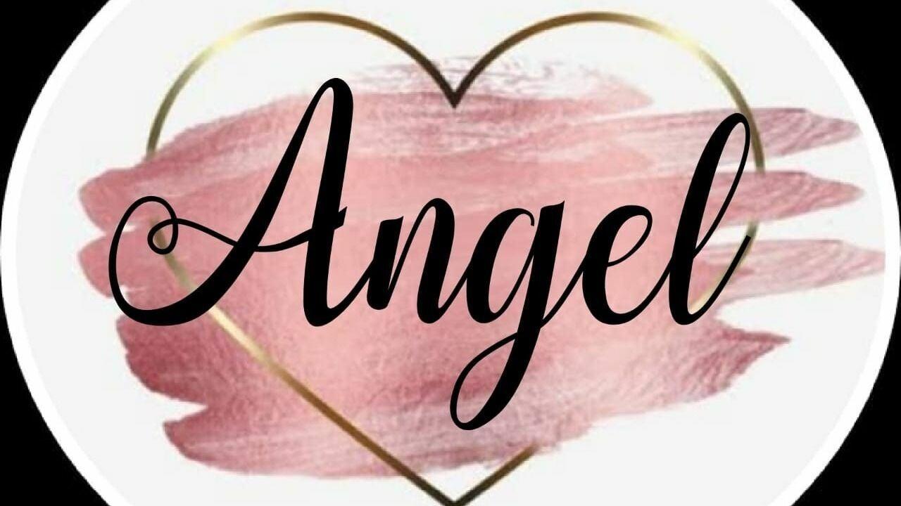 Angel Nails - 1