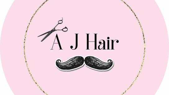 A j hair