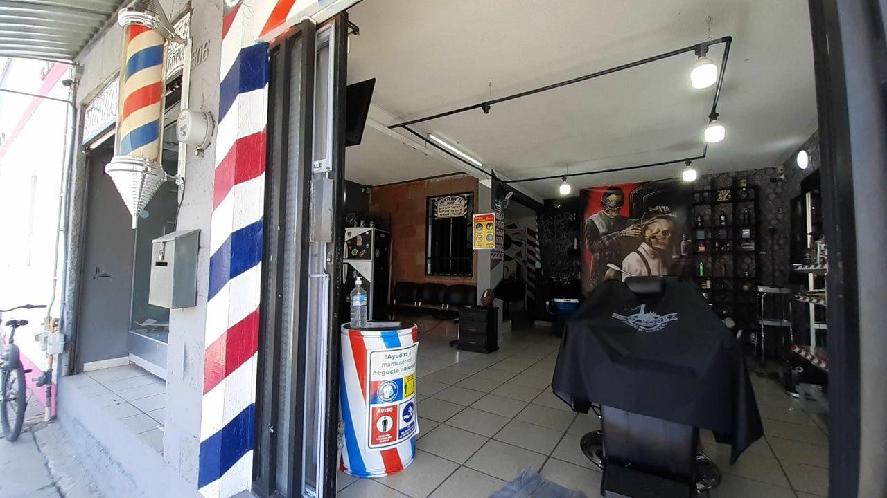 Barberia 442 💈 - 1