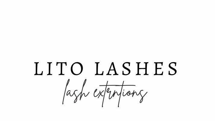Lito Lashes - 1