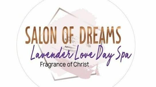 Salon Of Dreams - Lavender Love Day Spa