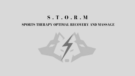 Sports Therapy Optimal Recovery and Massage