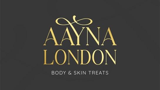 Aayna London