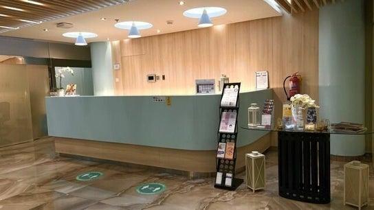 Almana wellness center
