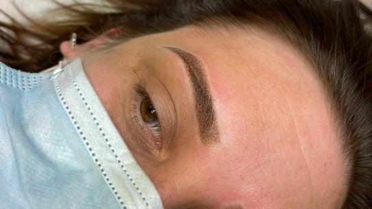 Jenny Murphy Makeup