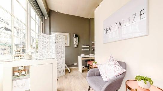 Revitalize Beauty Salon