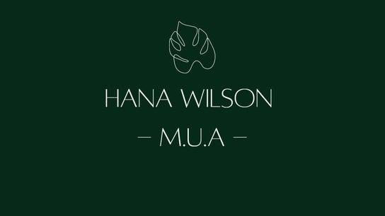 Hana Wilson MUA
