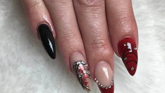Nails By Ronel