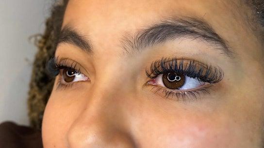 Eden's Eyelashes