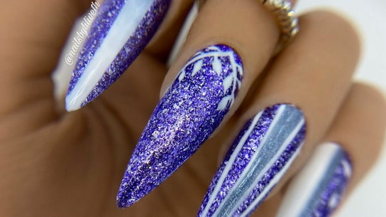 Nails by Liliveth