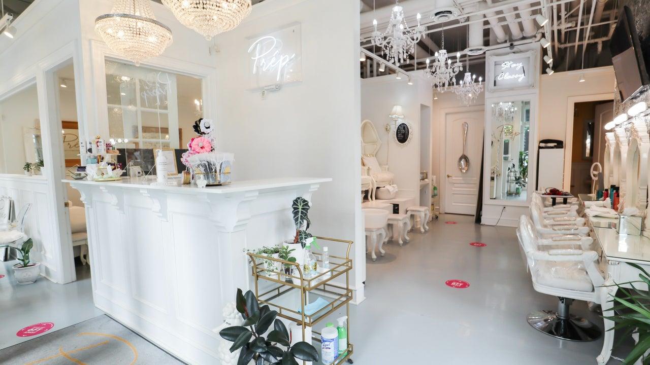 Prép Beauty Parlour - 1