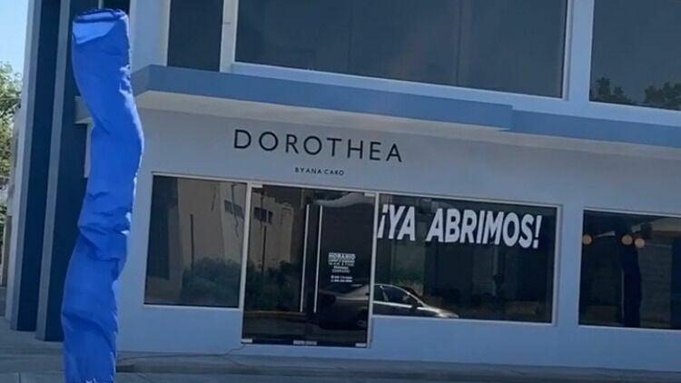 Dorothea  - 1