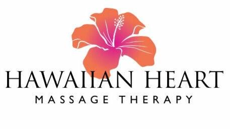 Hawaiian Heart Massage Therapy