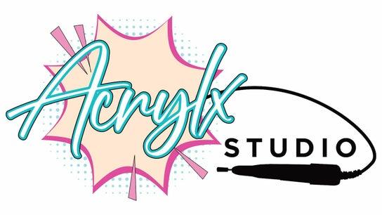 Acrylx Studio