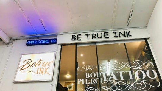 Be true ink tattoos and body piecing