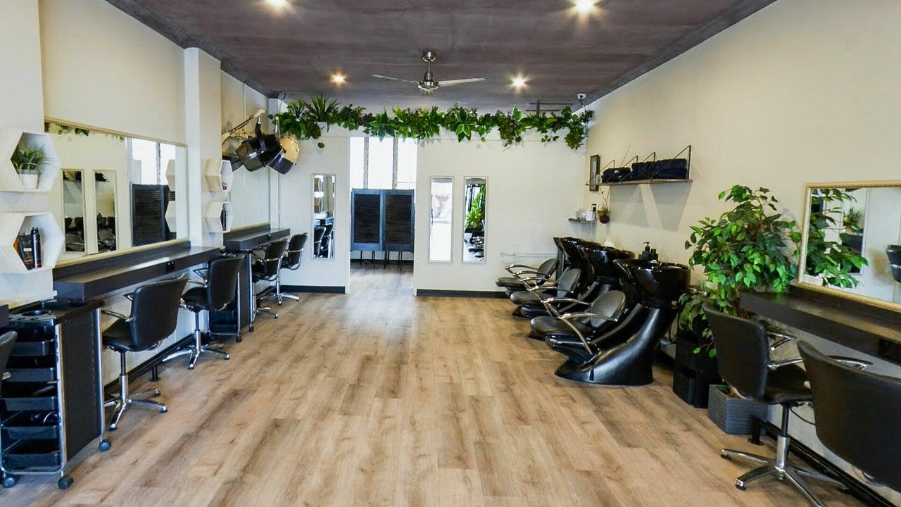 The Chermside Cut Above Salon - 1