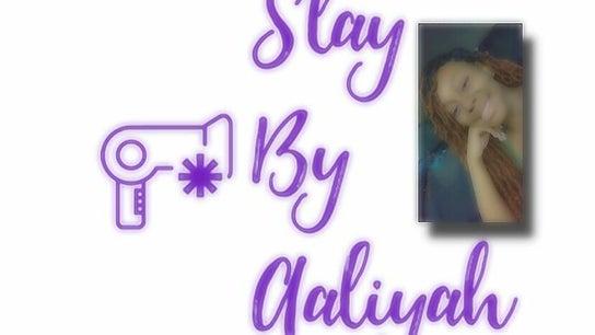 Slay by aaliyah