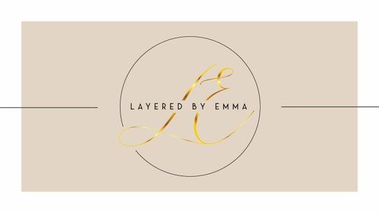Layered by emma