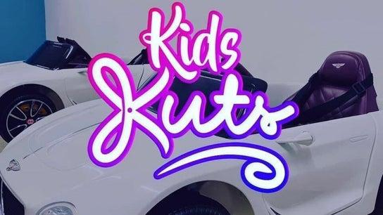 Kids Kuts @ Under 1 Roof Kids Thanet