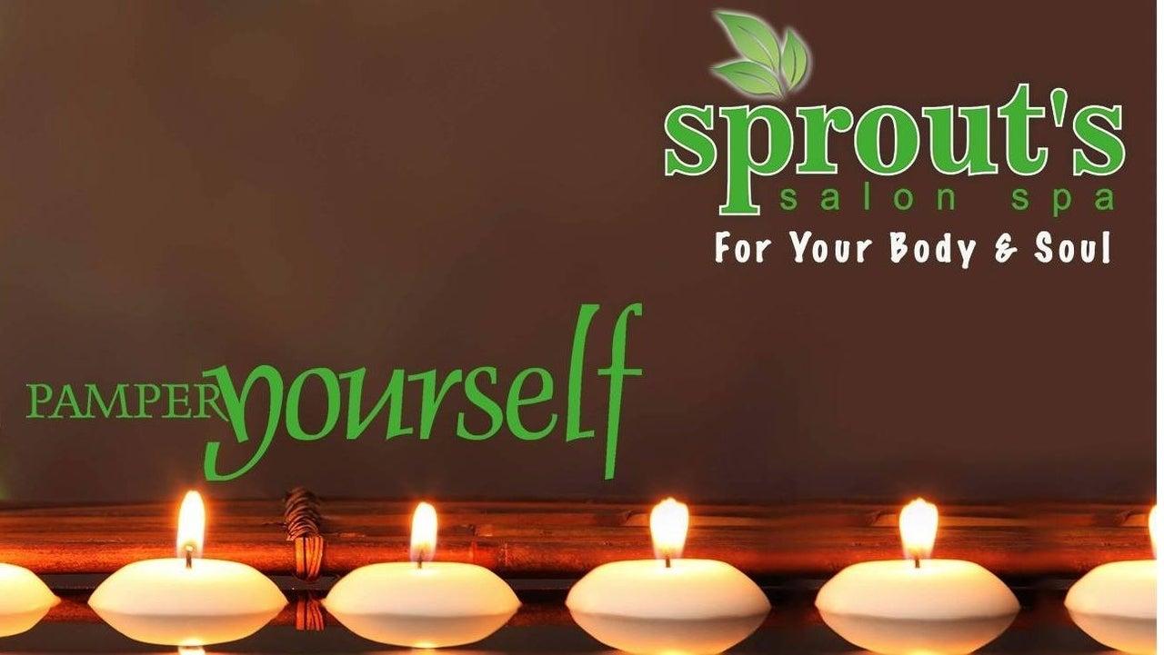Sprouts Salon Spa