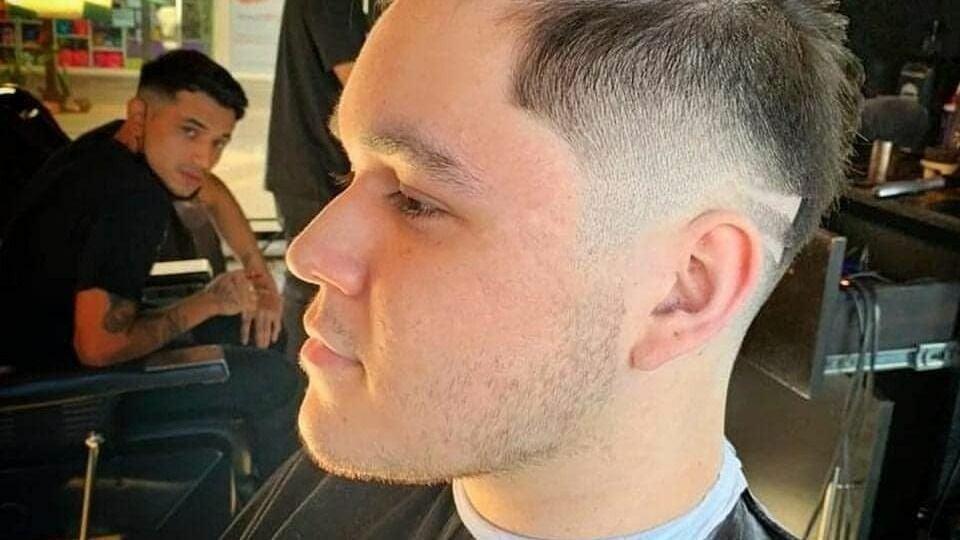 D Cero Barbershop - 1