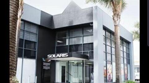 Solaris Tanning