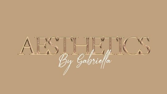 Aesthetics and lashes by Gabriella