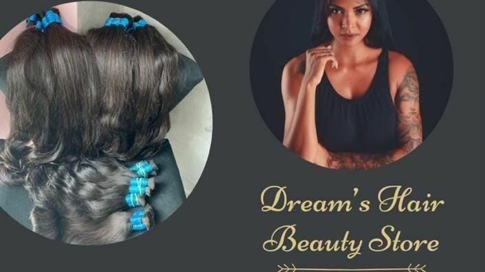 Dream's Hair - 1