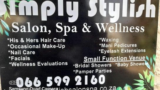 Simply Stylish Salon,Spa &Wellness
