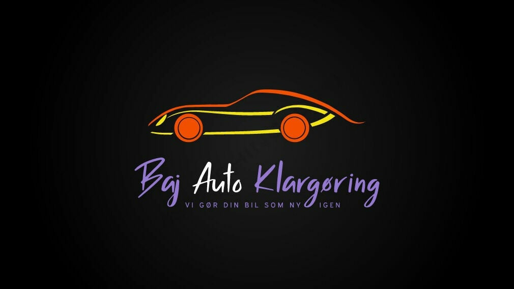 BAJ Auto Klargøring