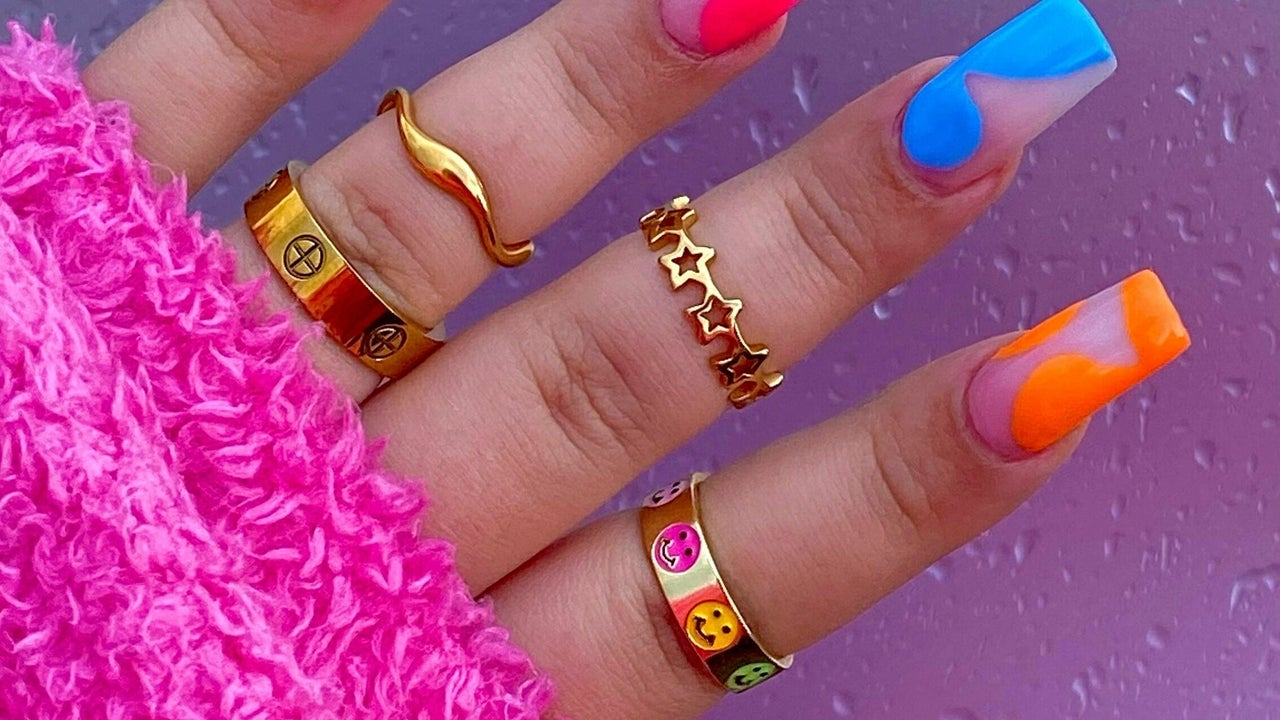 Nails By Mills Alv - 1
