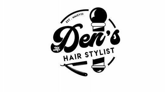MRdens hairstylist
