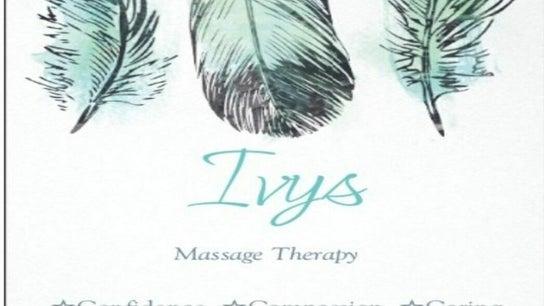 Ivy's massage