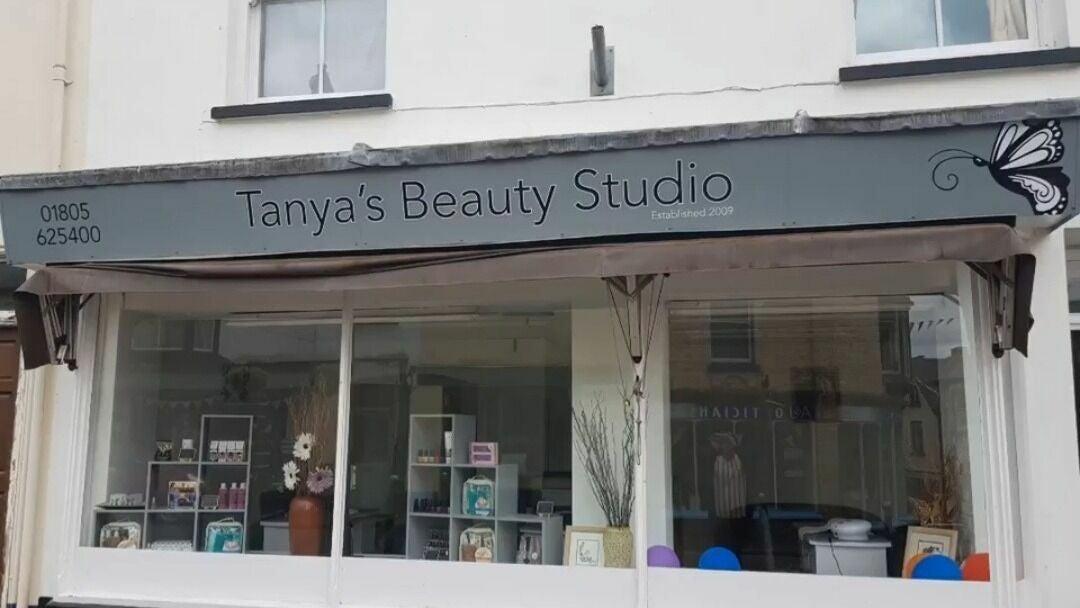 Tanya's Beauty Studio - 1